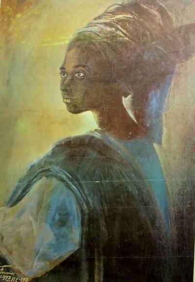 Enwonwu - Tutu