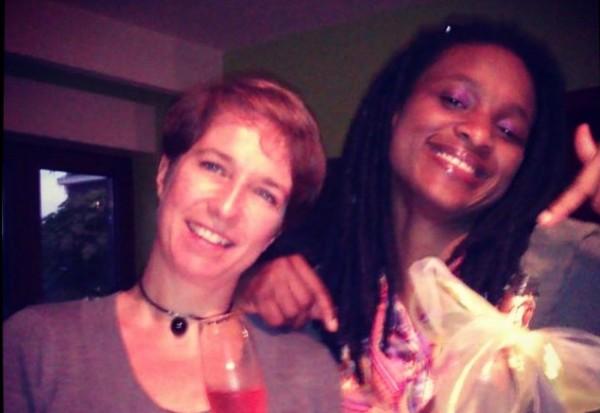 Unigwe and Femke