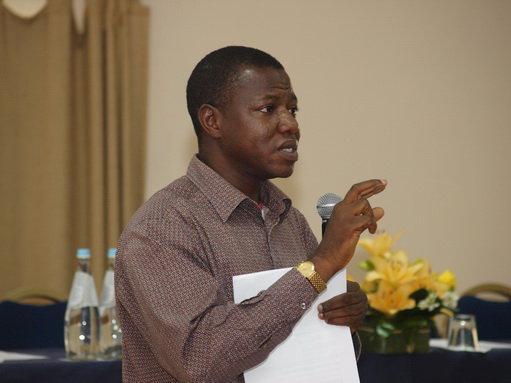 Rem Raj - Association of Nigerian Authors
