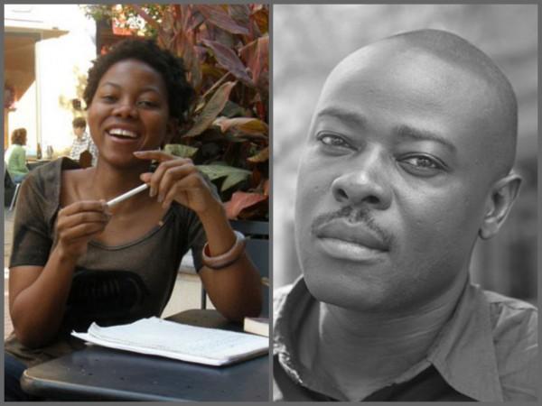 Habila and Bulawayo2