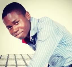 Ayodele Oyebanji Portrait 2