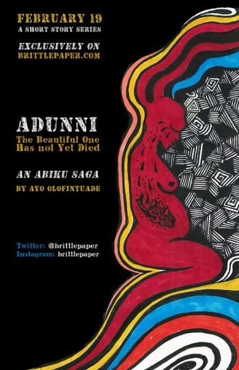 Adunni-poster Smaller