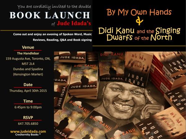 Idada - Book Launch