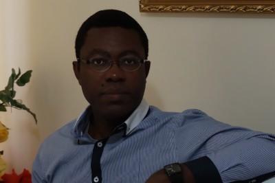 Portrait - Egwuenu