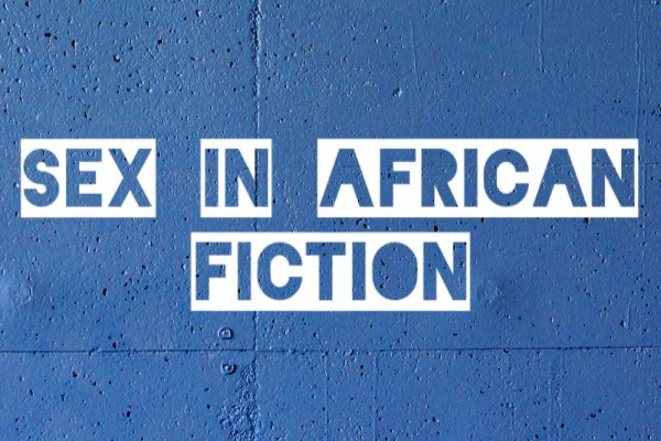 sex in african fiction