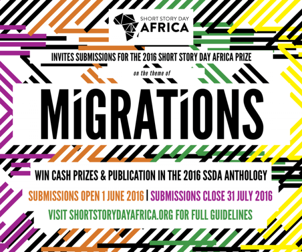 shortstorydayAfrica