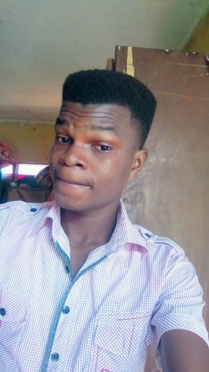Portrait - Udofa
