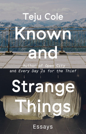 teju-known-and-strange-things