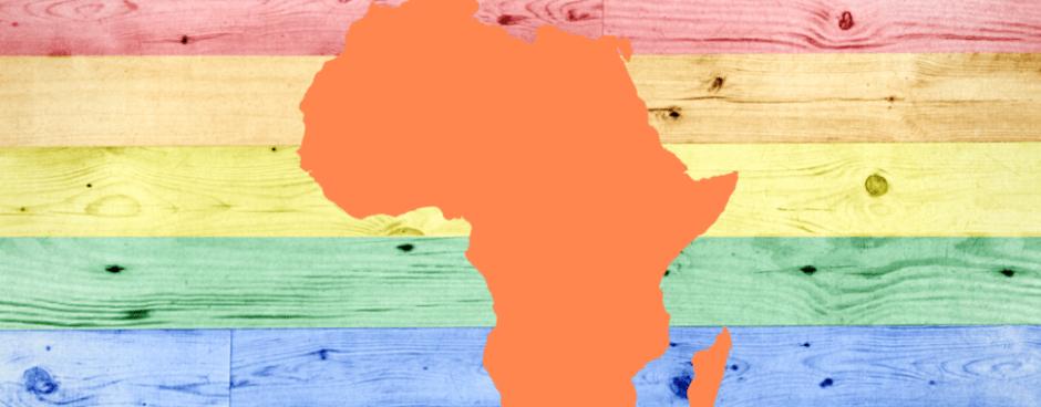 orlando and Africa
