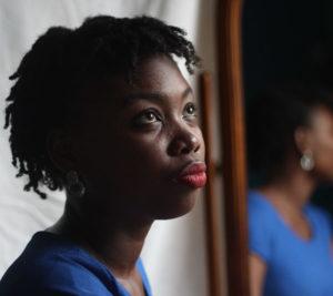 Portrait - Olaoluwa Oni