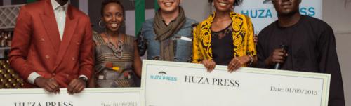 huza-prize