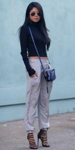wear-sweats-with-heels
