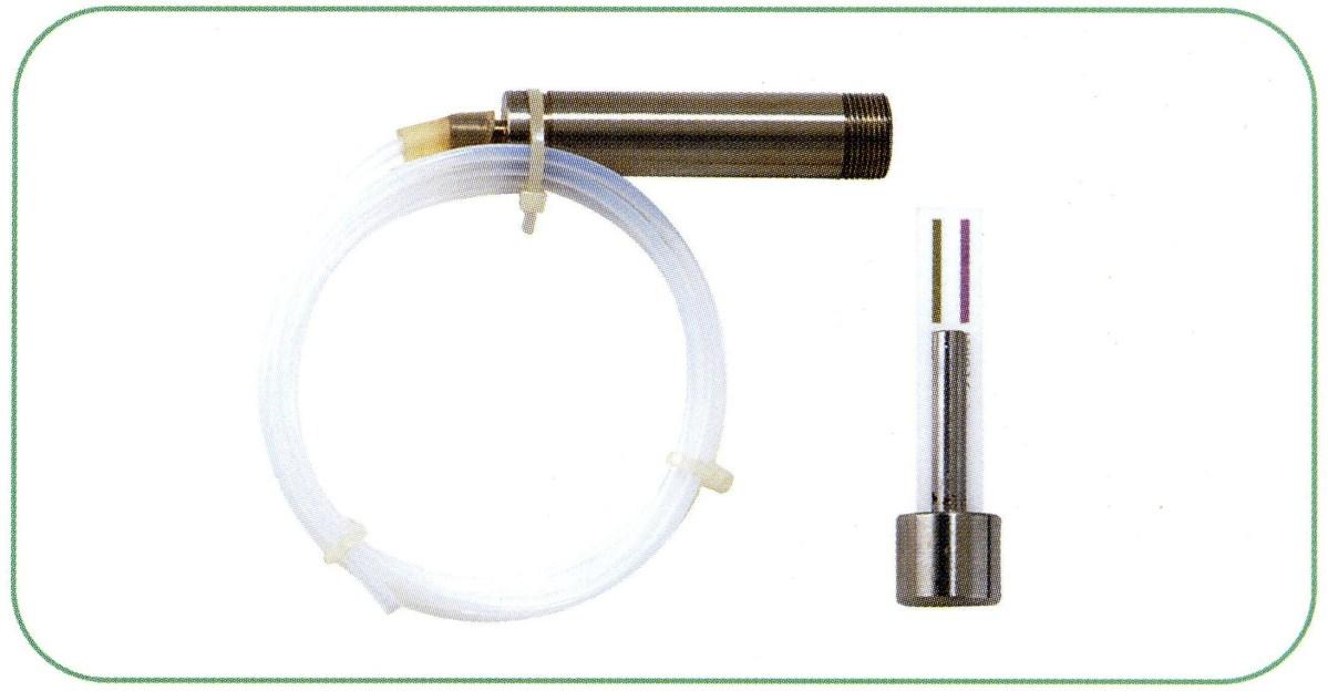 Hatások a nem kondenzálódó gázok (NCGs) a gőz sterilizálási eljárások