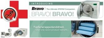 Bravo for Bravo