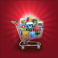 Mobile App Shopping2