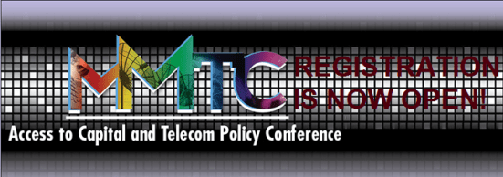 MMTC Access to Capital 2013 Banner Registration is Open