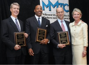 MMTC Access to Capital Awards Reception 2013