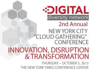 DDN Cloud Gathering Conference