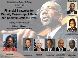 Financial Strategies CBC Event