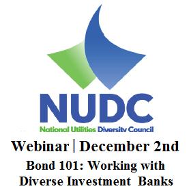 NUDC Webinar