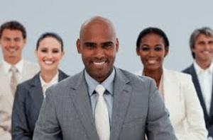 Diverse Entrepreneurs