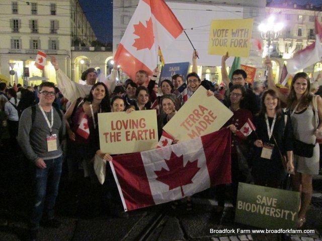 Slow Food Canada