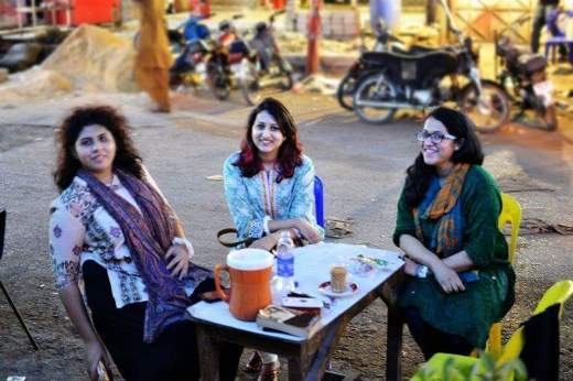 The All-Female Coffeeshop Movement Coming to a Boil