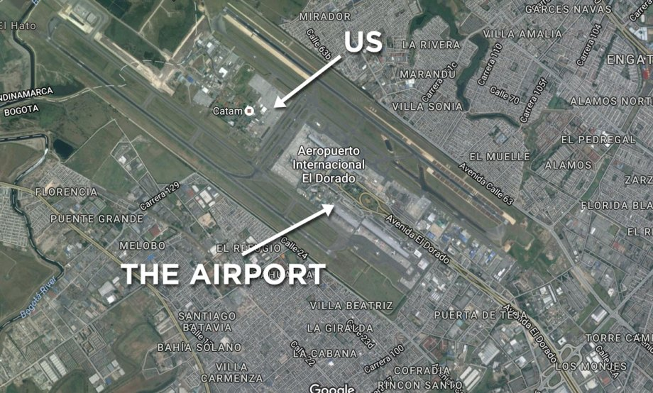 airport-map