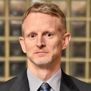 Brent Taylor, Exec Director, Wyakin Warrior Foundation