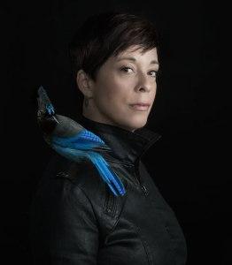 Ysabel LeMay; Photograph by Joel Salcido