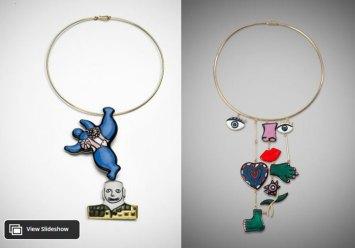 ARTINFO announces a new show of Niki de Saint Phalle's works