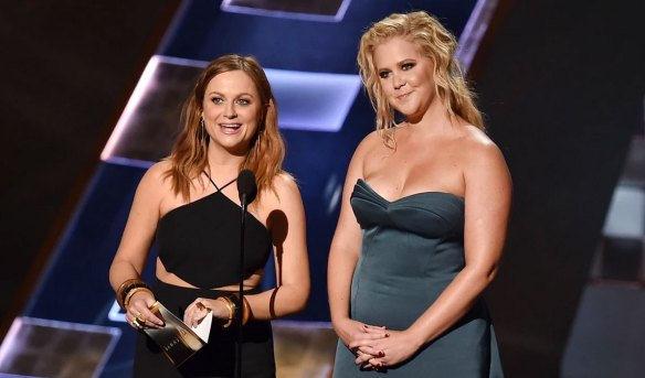 Bustle reports on winning women at the 2015 Emmys