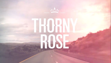 Thorny Rose Wine - Media Event (1/4)