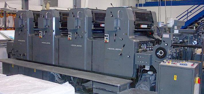 Offset Printers Chennai