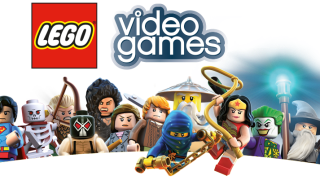 Ranking Lego Video games