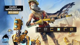 Recore Review
