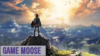 Episode 71 Game Moose Art