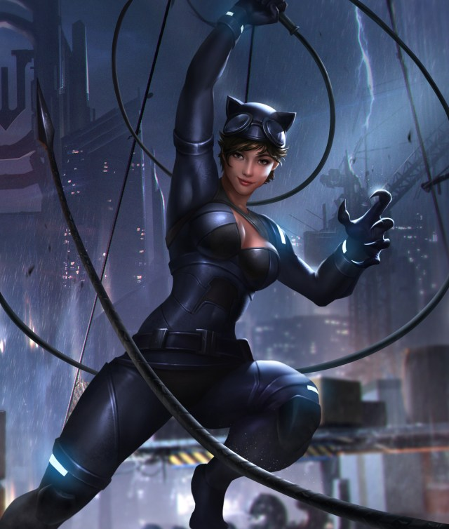 Catwoman A LV3_FR_201710106