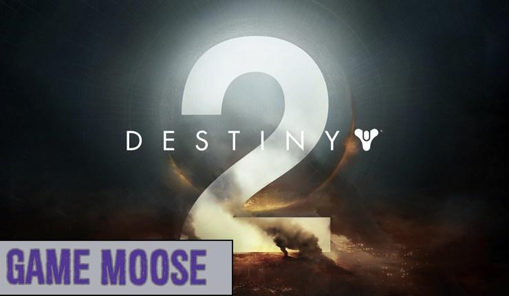 Episode 74 Game Moose Art