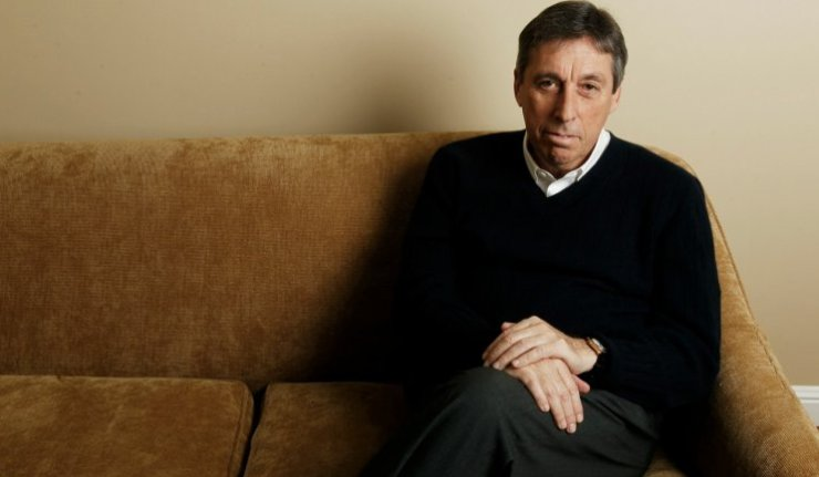 ivan reitman interview