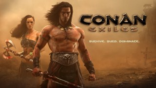 conan xbox one