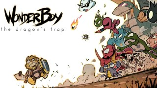 wonder boy review
