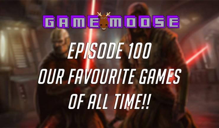 game moose