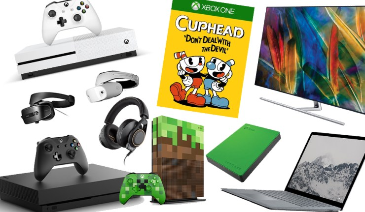 xbox holiday gift guide