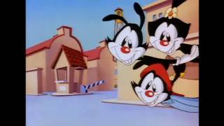 animaniacs 2018