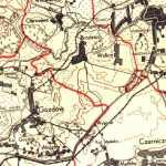 mapa z 1975 (niedokladna)