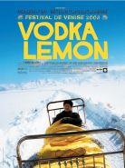 Michel KORB Vodka Lemon