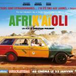 AFRIK'AÏOLI - Marseille