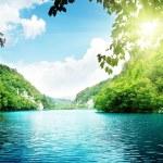 presence eau sur terre