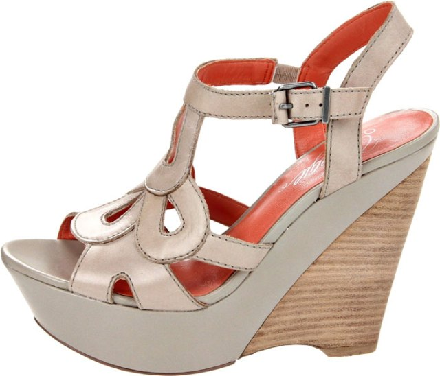 Fergie Pacifica Wedges